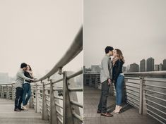 Suzanna+David. Long Island City Engagement Shoot » MY WEDDING WAY