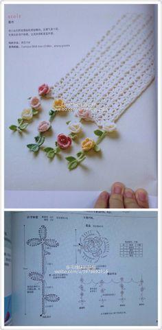 Watch The Video Splendid Crochet a Puff Flower Ideas. Phenomenal Crochet a Puff Flower Ideas. Unique Crochet, Love Crochet, Irish Crochet, Diy Crochet, Crochet Crafts, Crochet Projects, Beginner Crochet, Crochet Puff Flower, Crochet Flower Tutorial