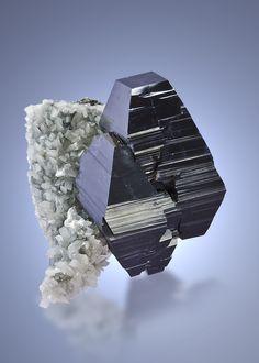 Anton Watzl Minerals