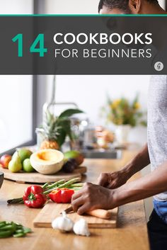 The 14 Best Cookbooks for Beginners