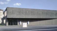 Beton in der Architektur (1): Einerseits stigmatisiert - andererseits zelebriert