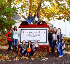 It's house tour day! Meet us at 1001 David Ross Rd at 7pm and email our recruitment team if you would like a ride