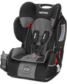 Recaro Performance SPORT Car Seat - Knight