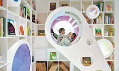 8 самых интересных построек для детей