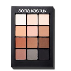 Sonia Kashuk Eye Palette - Eye On Neutral 02 Sonia Kashuk Eye Palette - Eye On Neutral 02 Pre-owned, matte eyeshadow palette, not used more than 10 times Sonia Kashuk Other