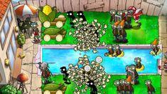 🔴 Minijuegos Super HARDCORE ⭐ Plants vs Zombies ⭐- Xbox One Zombie 2, Plants Vs Zombies, Xbox One, Video Game, Past, Youtube, World, Past Tense, The World