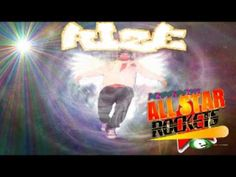 RIZE Mixtape