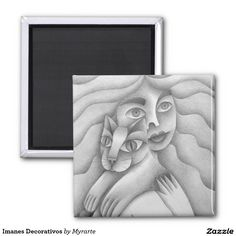 Imanes Decorativos 2 Inch Square Magnet cat, home decor, decoración. Producto disponible en tienda Zazzle. Decoración para el hogar. Product available in Zazzle store. Home decoration. Regalos, Gifts. Link to product: http://www.zazzle.com/imanes_decorativos_2_inch_square_magnet-147608776074165829?CMPN=shareicon&lang=en&social=true&rf=238167879144476949 #imanes #magnets