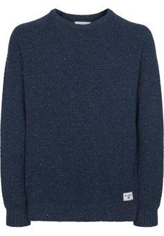Billabong Hailstorm - titus-shop.com  #KnitSweatshirt #MenClothing #titus #titusskateshop