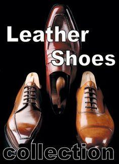 メンズ革靴コレクション日記|電子看板おじゃまサイトリスト