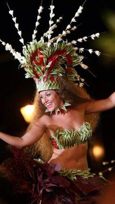 Polynesian Dance, Polynesian Culture, Tahitian Costumes, Tahitian Dance, Tahiti Nui, Hula Dancers, Hula Girl, Island Girl, Hawaiian Islands