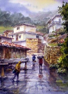 Tazones - Asturias