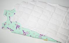 sleeping bag by baribabaHU on Etsy