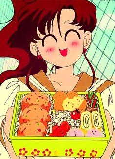 Sailor Moon - lita Makoto Kino #SailorJupiter