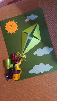 You are my Sunshine Card -Easy Pop Up Sun Card Template! Kids Crafts, Summer Crafts, Preschool Crafts, Diy And Crafts, Paper Crafts, Diy Paper, Tarjetas Diy, Kids Birthday Cards, Art N Craft