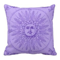 Category: Decorative Pillows - Purple Bedroom Ideas