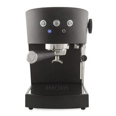 Make excellent espresso right from home with an Ascaso Spanish Espresso Maker. Check out our selection of great Ascaso machines and add one to your kitchen! Cappuccino Maker, Cappuccino Machine, Espresso Maker, Espresso Coffee, Joe Coffee, Espresso Machine Reviews, Best Espresso Machine, Best Kitchen Faucets, Seattle Coffee