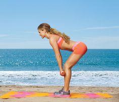 Bikini Body Workout: get lean in 2 weeks