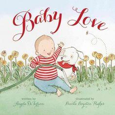 Available as an e-book: Baby Love