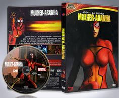 W50 produções mp3: Mulher-Aranha - Agente Da S.W.O.R.D.