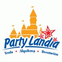 Party Landia Logo. Get this logo in Vector format from http://logovectors.net/party-landia/