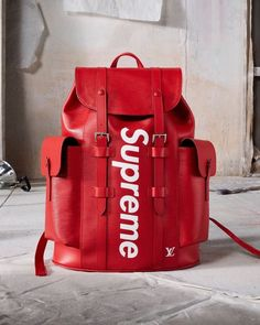 Louis Vuitton and Supreme launch pop-up shop in London - News : Retail (#845481)