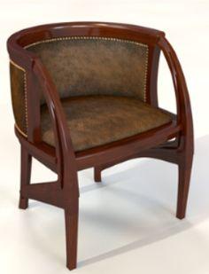 9. Kessler chair
