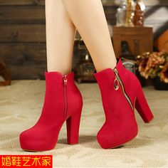 Botas on AliExpress.com from $36.75