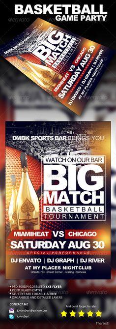 7 Best Basketball Flyer Images Basketball Brochures Flyer Template