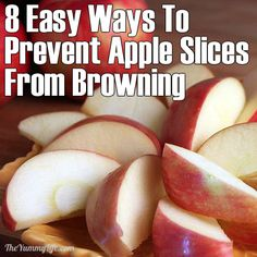 8+Easy+Ways+To+Prevent+Apple+&+Pear+Slices+From+Browning