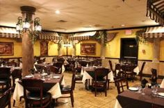 Beautiful and delicious Italian Restaurant for Sale in Passaic County, NJ - - Listed for Sale by Don Odierno of Vested Business Brokers.