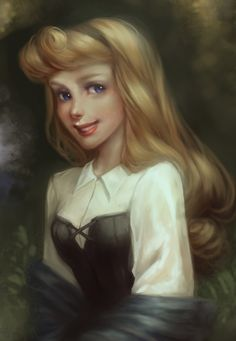 Briar Rose artwork
