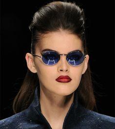 John Richmond Sunglasses FAll 2012