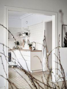 // kitchen via urbnite