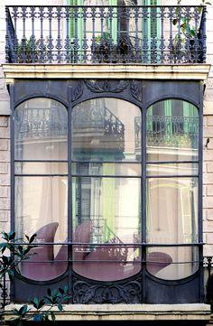 Barcelona - Gran de Gràcia 035 c | Flickr - Photo Sharing!