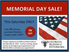 memorial day tire sale 2014