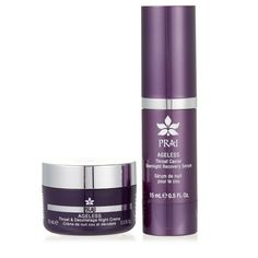 Prai Ageless Throat & Decolletage 2 Piece Night Collection order online at QVCUK.com Qvc Uk, Beauty Uk, Anti Aging Skin Care, How To Know, Serum, Nail Polish, Lipstick, Night, Collection