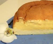 Rezept Eierschecke ohne Boden von Schirmle - Rezept der Kategorie Backen süß