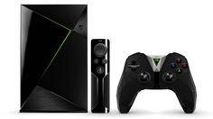 Ανακοινώθηκε το νέο Nvidia Shield Android TV box με υποστήριξη 4K HDR