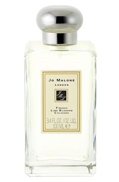 Jo Malone London Jo Malone™ 'French Lime Blossom' Cologne (3.4 oz.) available at #Nordstrom