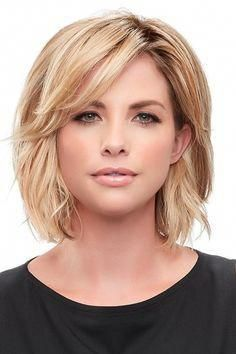 Essentially You Topper Hairpiece by Jon Renau Wigs 2020 Hair Trends Essentially . - Essentially You Topper Hairpiece by Jon Renau Wigs 2020 Hair Trends Essentially Hairpiece Jon Renau - Short Bob Hairstyles, Pretty Hairstyles, Layered Hairstyles, Hairstyle Ideas, Easy Hairstyles, Hair Ideas, Alternative Hairstyles, Pixie Haircuts, Trending Hairstyles