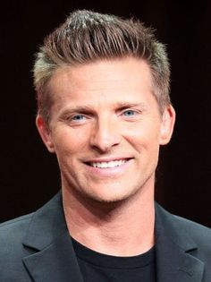 GH Star Steve Burton leaves the show after 21 years :(   I miss Jason!