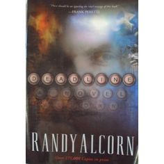 Randy Alcorn's books are awesome!