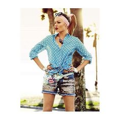Stile Miami #Seventy shirt on @glamouritalia # #editorial #stylish #swag #cute #girl #sexygirl #model #ootd #lookoftheday #likeforfollow #fashion #fashiongram #style #love #beautiful #lookbook #outfit #onlineshop #sale #wiw #mylook #fashionista #instastyle #instafashion #outfitpost #fashionpost #fashiondiaries #contreboutiques  Shop at www.contre.it