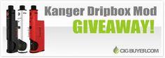 Win this giveaway at Cig Buyer.com: http://www.cigbuyer.com/vapor-fi-rocket-kit-giveaway/ https://wn.nr/v2WJqm