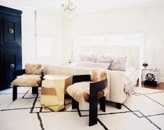 This Is Happening: Ladylike With an Edge via @domainehome