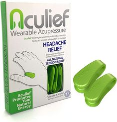 In this Aculief review, I'll be giving you both the pros and cons of using this unique Award-Winning Natural Headache, Migraine, and Tension Relief device. So you can find out whether it's right for you or not.  #AculiefForHeadacheRelief #AculiefForMigrainesRelief #AculiefAcupressureTensionRelief Severe Migraine, Migraine Relief, Pain Relief, I Have A Headache, Acupressure Points, Drug Free, Natural Energy, Natural Health Remedies, Stress