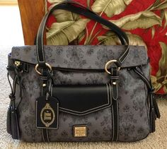 Haunted Mansion Dooney and Bourke Bags ~ Disney World Personal Shopper