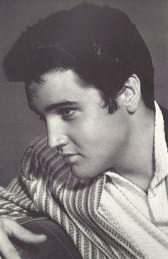 Elvis Presley par Virgil Apger, vers 1959