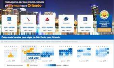 7 dicas para uma viagem econômica à Orlando #viagem #orlando #disney